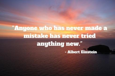 Einstein Quote 1