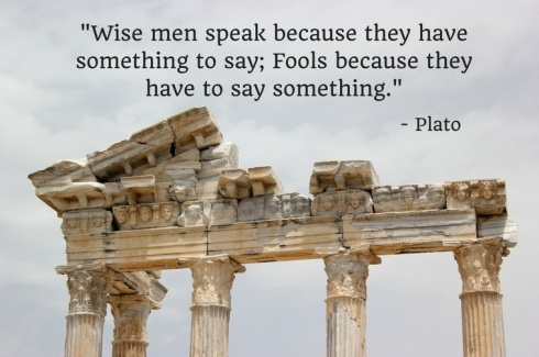 Plato 1 Twitter